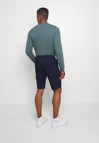 Only & Sons - ONSWILL CHINO  - Shorts - dress blues - 2