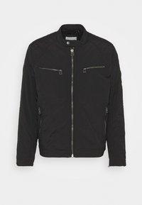 Pepe Jeans - JORDAN - Summer jacket - black - 3