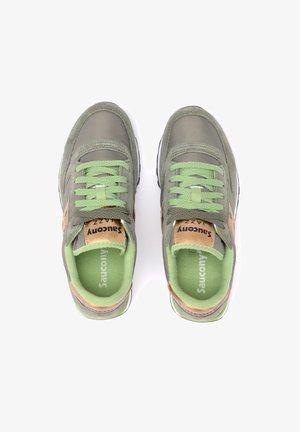 Jazz  - Sneakers basse - verde