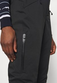 The North Face - LENADO PANT - Snow pants - black - 7