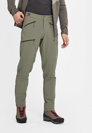 PORDOI - Outdoor trousers - grey