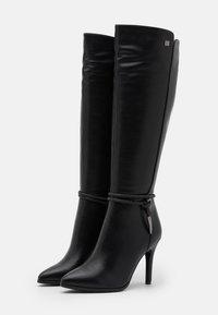 Laura Biagiotti - High heeled boots - black - 2
