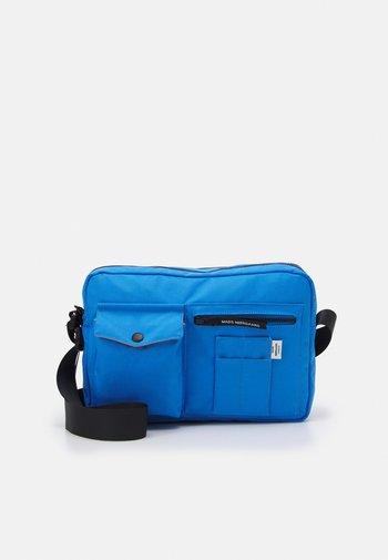 BEL ONE CAPPA UNISEX - Across body bag - marina
