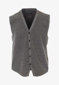 CASAMODA - Waistcoat - gray - 0
