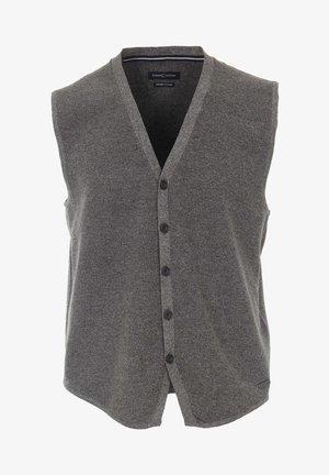 Waistcoat - gray