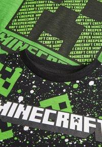 Next - MINECRAFT2 PACK PYJAMAS - Pyžamo - green - 3