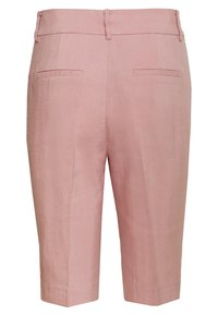Soaked in Luxury - SUITING - Shorts - bridal rose - 1