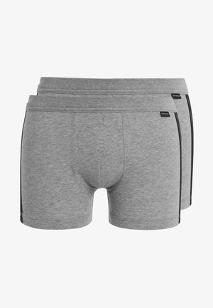 2 PACK - Pants - anthrazit