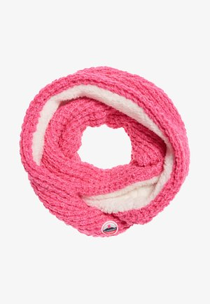 CLARRIE  - Scaldacollo - pink