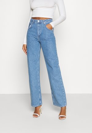 MATIAMU BY SOFIA - Jeans relaxed fit - blue