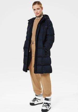 FERGY - Winter coat - navy-blau