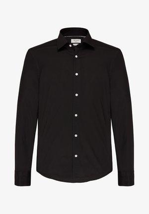 EDAN - Formal shirt - schwarz