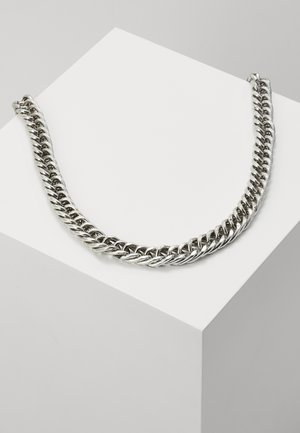 NUANCE NECKLACE - Necklace - silver-coloured