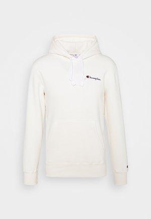 HOODED - Sweatshirt - off-white