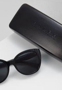 RALPH Ralph Lauren - Sluneční brýle - black - 2
