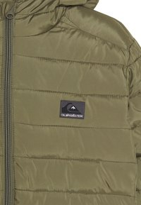 Quiksilver - SCALY YOUTH - Winter jacket - kalamata - 2