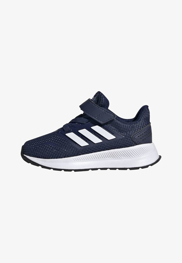 RUN SHOES - Trainers - blue