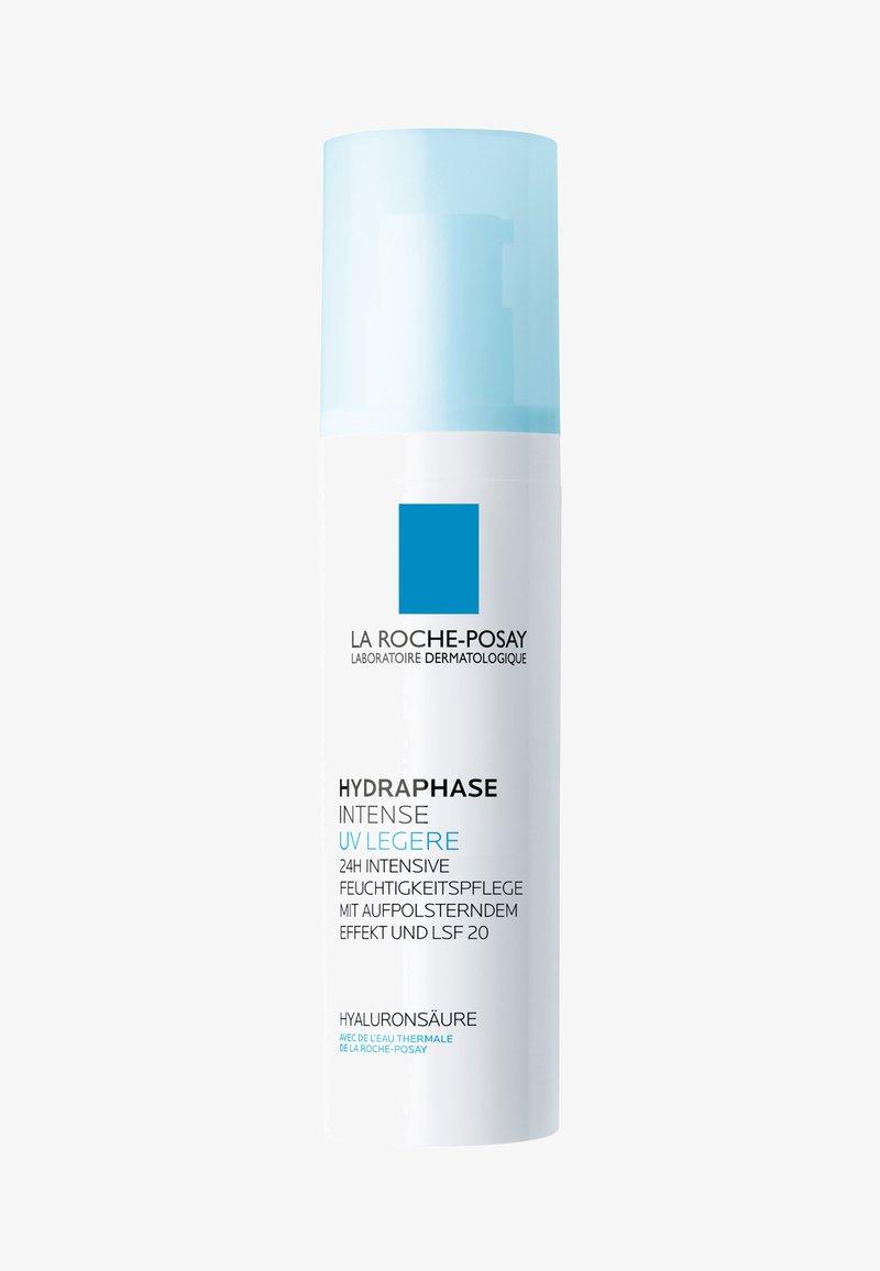 La Roche-Posay - HYDRAPHASE UV INTENSE CREME - Face cream - -