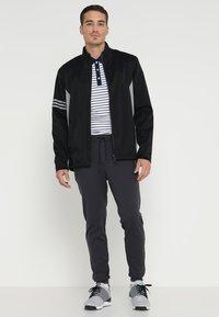 adidas Golf - CLIMAPROOF - Blouson - black - 1