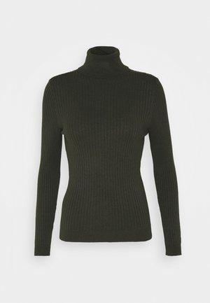 ONLKAROL - Sweter - rosin