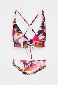 O'Neill - ENDLESS SUMMER SET - Bikini - red - 4