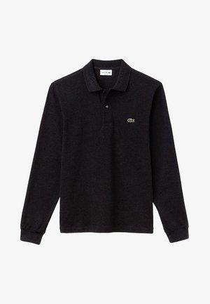 L1313 - Polo - black