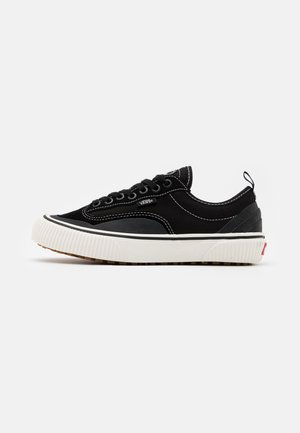 DESTRUCT UNISEX - Sneaker low - black/marshmallo