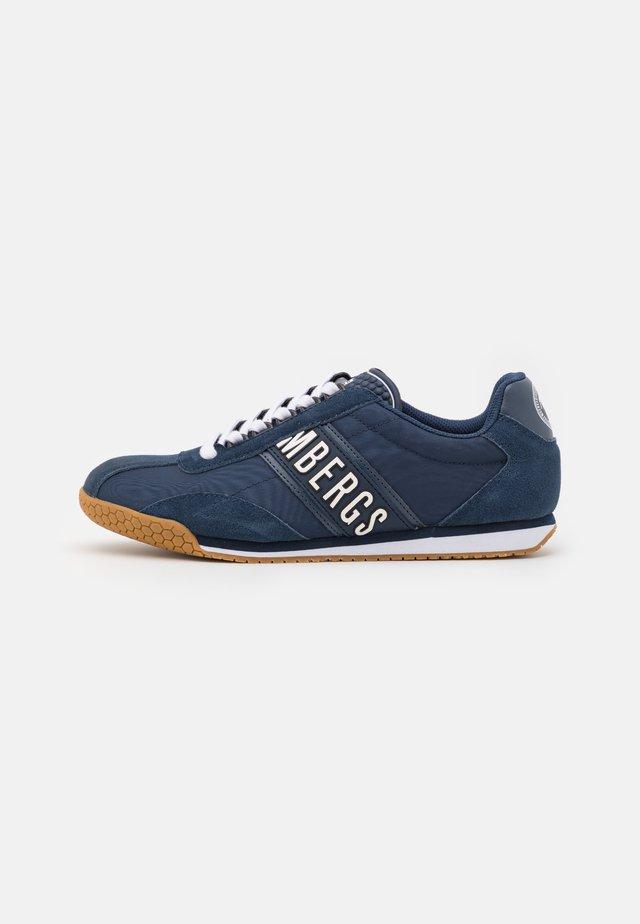 ENEA - Sneakers laag - navy