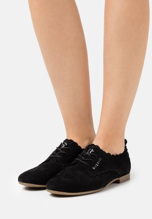 ANAMICA - Zapatos de vestir - black/metallics
