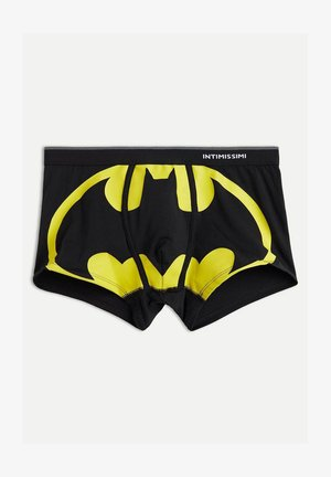 MIT BATMAN LOGOPRI - Pants - nero
