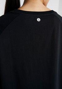 Cotton On Body - ACTIVE LONGSLEEVE  - Camiseta de manga larga - black - 5