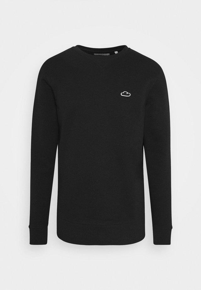 LIAM - Sweater - black