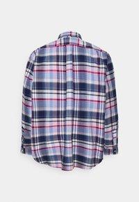 Polo Ralph Lauren Big & Tall - Shirt -  pink/blue multi - 1