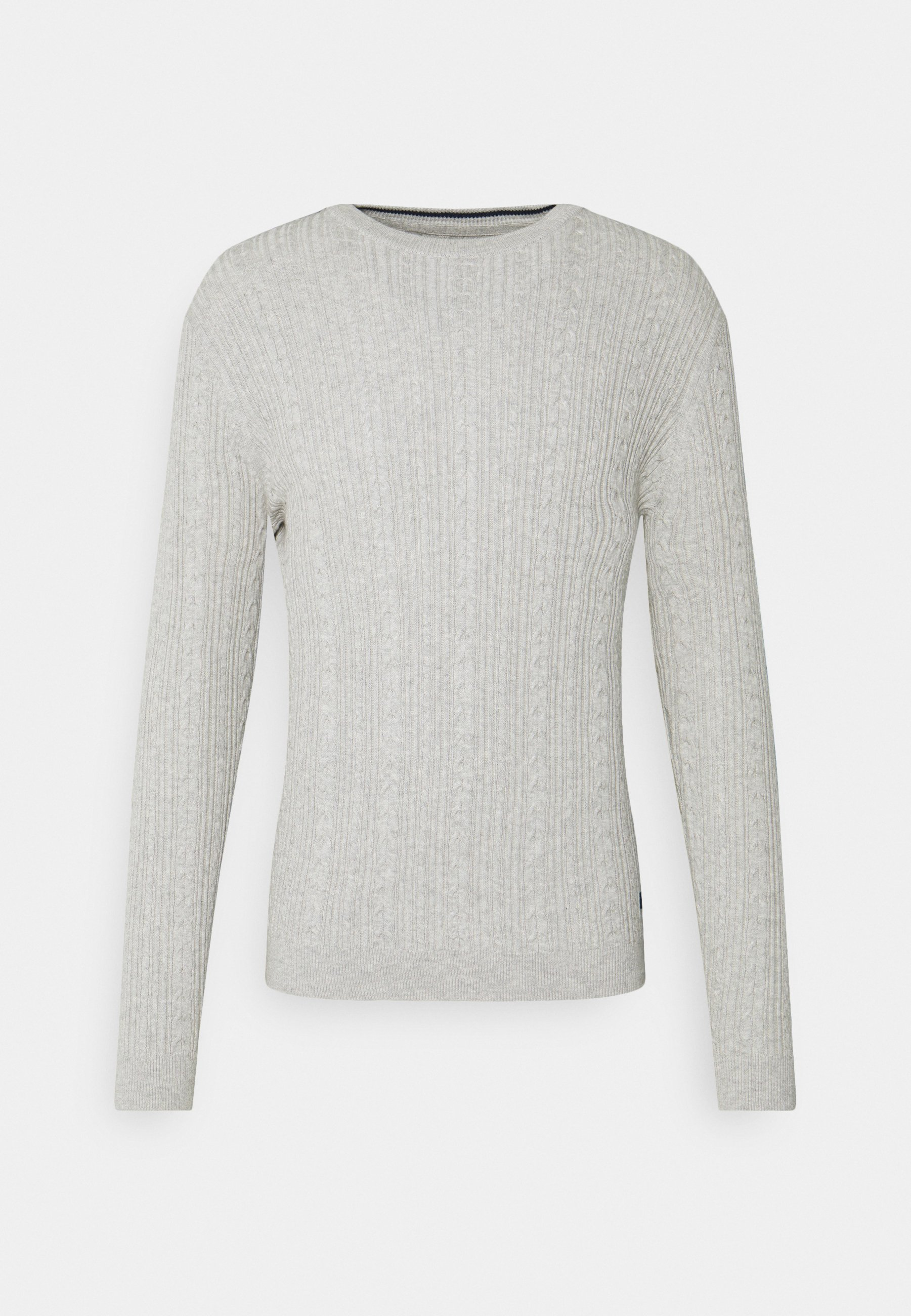 Homme ONSRIGE THIN CABLE CREW NECK - Pullover