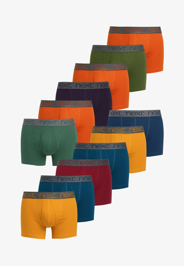 8 PACK - Pants - green