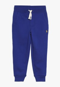 Polo Ralph Lauren - BOTTOMS PANT - Tracksuit bottoms - rugby royal - 0