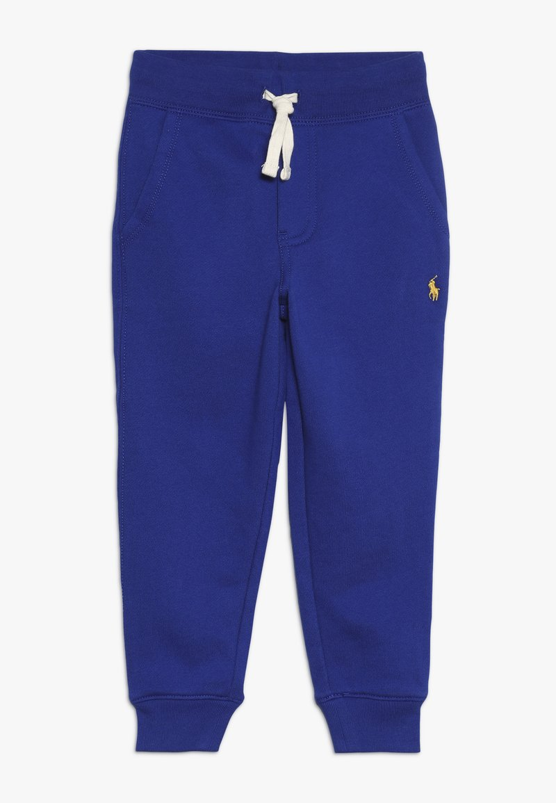 Polo Ralph Lauren - BOTTOMS PANT - Tracksuit bottoms - rugby royal