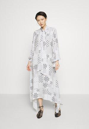 NICCOLO - Maxi dress - soft white