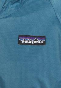 Patagonia - DIRT ROAMER - Hardshelljacke - steller blue - 6