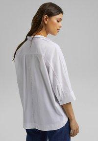 Esprit Collection - Blouse - white - 2