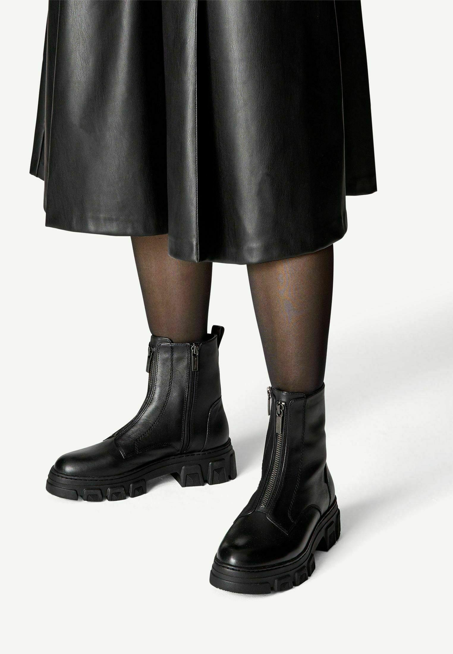 Damen Stiefelette