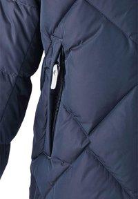 Reima - Down jacket - navy - 4