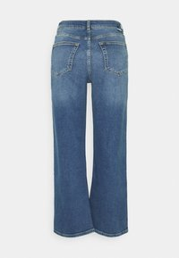 Boyish - MIKEY WIDE LEG - Flared Jeans - bicycle thieves - 8