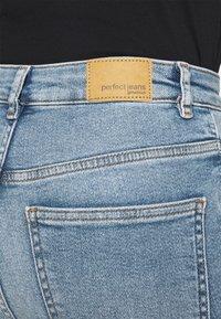 Gina Tricot - HEDDA ORIGINAL - Jeans Skinny Fit - midblue - 3