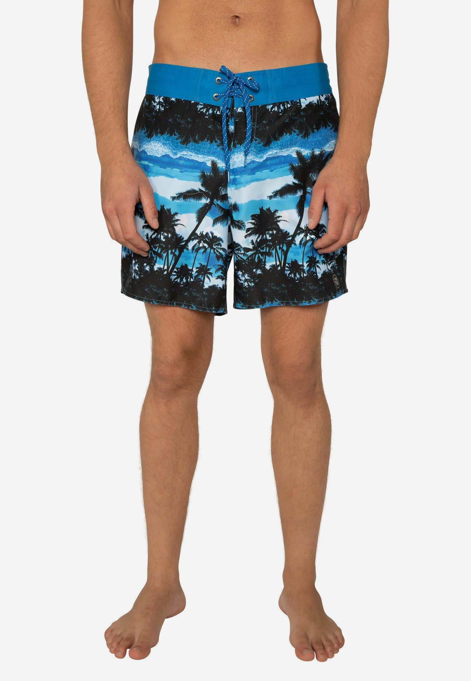 Protest FOREMAN - Swimming shorts - sky