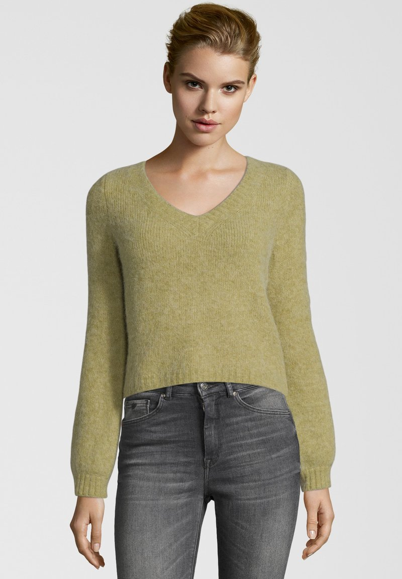 Princess goes Hollywood - Maglione - olive