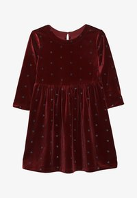 GAP - GIRL  - Cocktailkleid/festliches Kleid - light rosewood