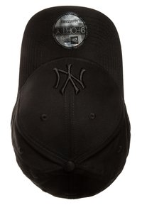 New Era - 9FORTY MLB NEW YORK YANKEES  - Lippalakki - black - 4