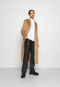 MAX&Co. - LONGRUN - Klasický kabát - camel - 1
