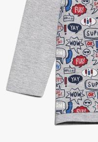 Blue Seven - T-shirt à manches longues - nebel - 2